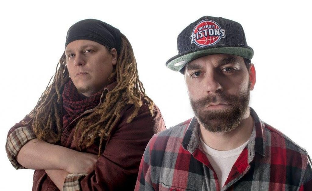 Greenville hip-hop artists celebrate first album after 10 years of