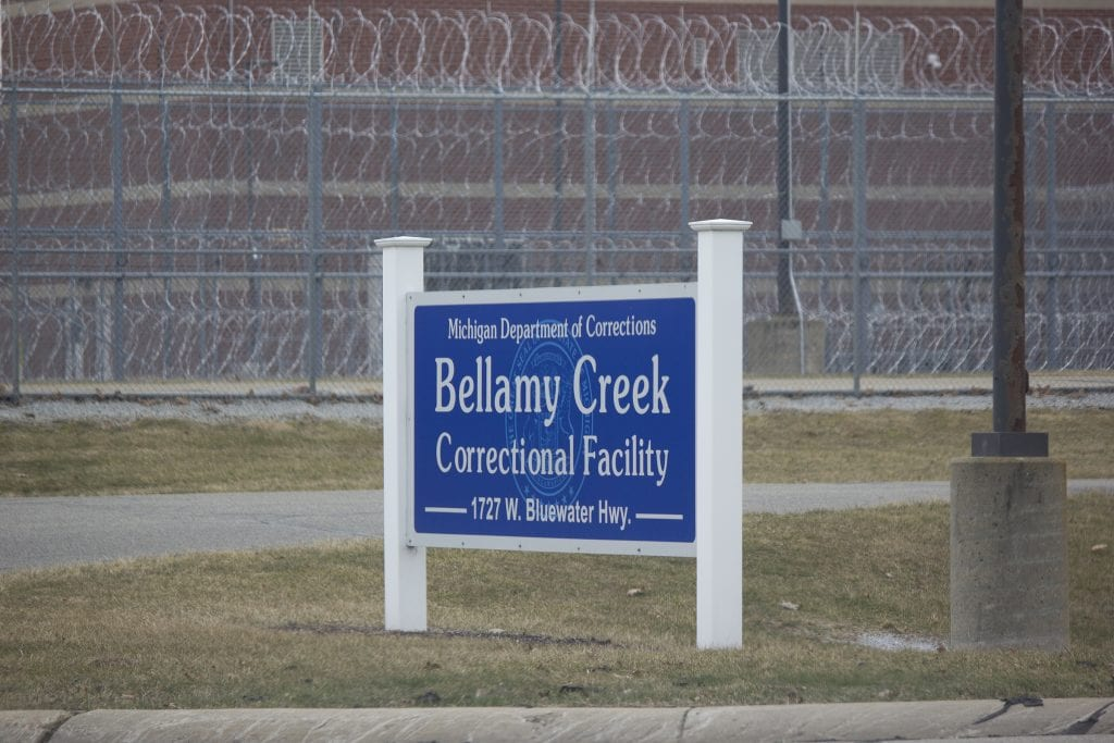 Changes To Jail Prison Protocols Made In Response To Covid 19